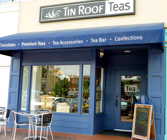 Tin Roof Tea