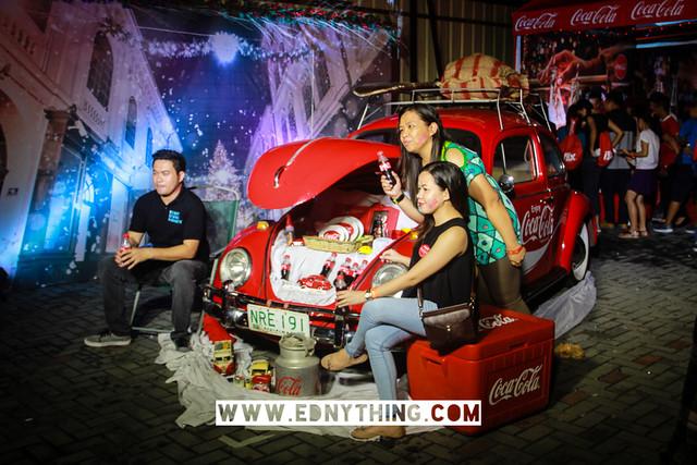 Coca-Cola TagahatidPasko Christmas Concert 33