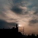 le premier lever du soleil de l'année