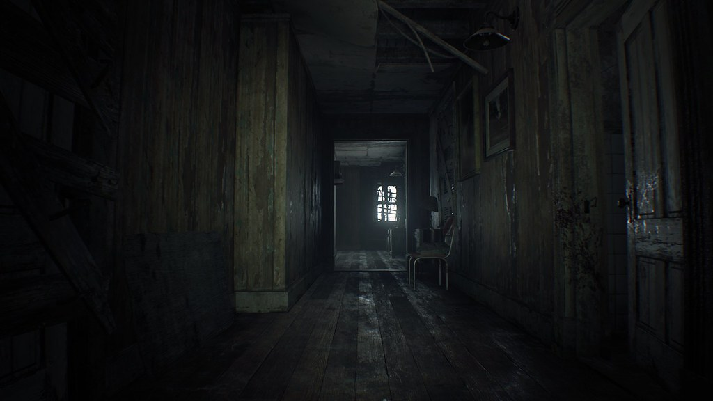 Four hours surviving the Baker estate in first-person: hands-on with Resident Evil 7