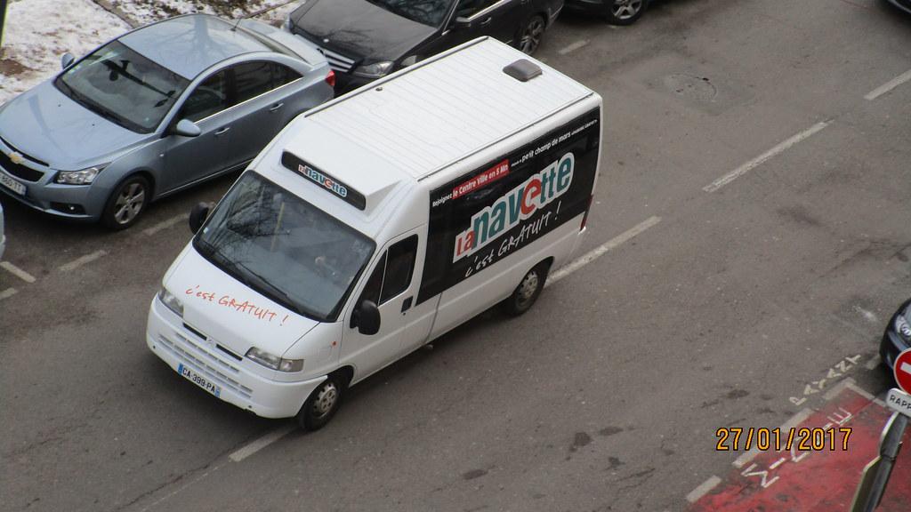 Navette électrique Bluebus - Page 2 31762494943_a9e3dd18f1_b