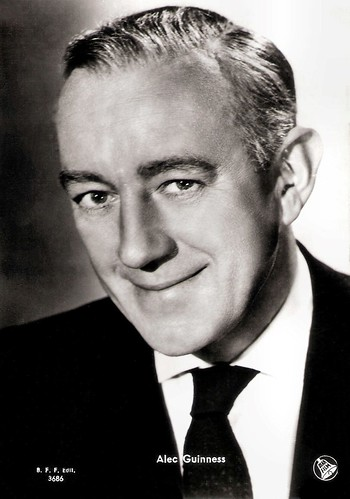 Alec Guinness in The Horse's Mouth (1958)