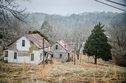 Henry River Mill Village-192