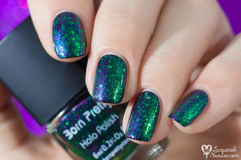 Born Pretty Store - Chameleon Nail Polish 33#