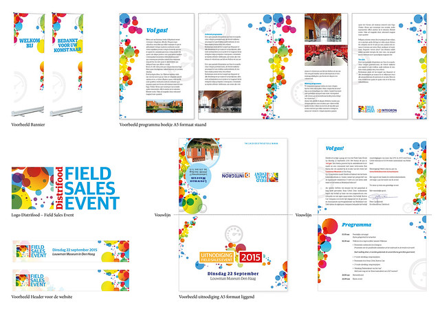 Distrifood field sales event 2015