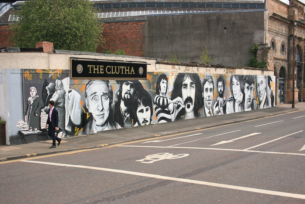 The Clutha June 2015 (4)