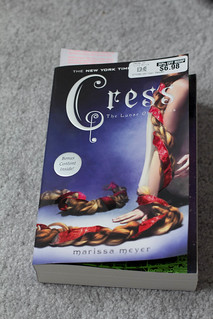 Cress: Lunar series