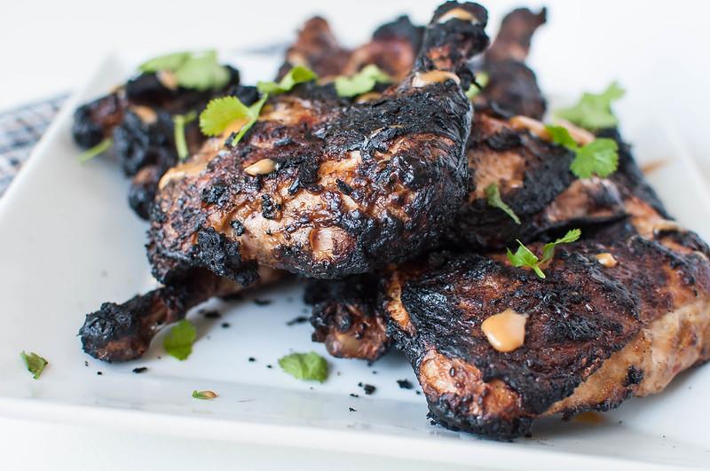 Thai Grilled Chicken 4