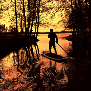 Paddling Lysern, Norway  Cam: AW1 from Nikon  Bjorn @heidenstrom on twit/insta | by @heidenstrom