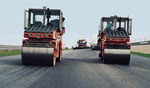 До полігона відремонтують дорогу. За майже вісім мільйонів