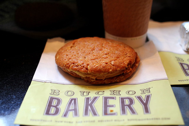 Bouchon Bakery New York (2)