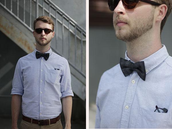 korbata bow tie