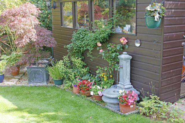 Bro's Garden