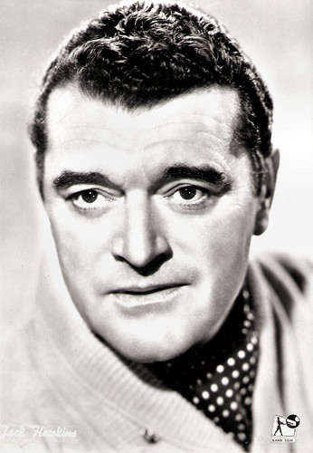 Jack Hawkins in The Long Arm (1956)