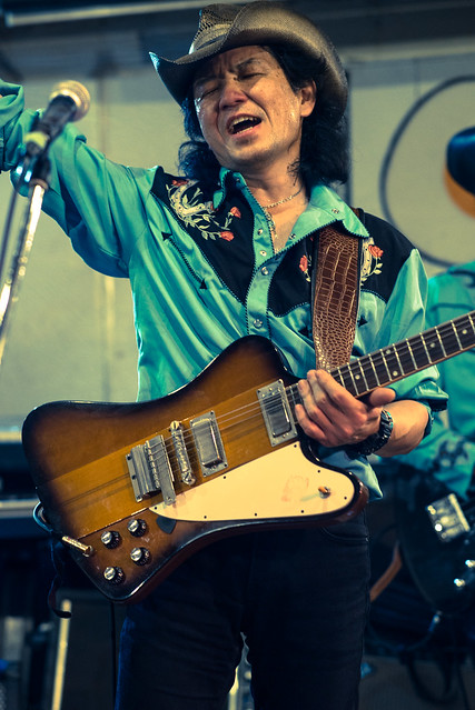 鈴木Johnny隆バンド live at Golden Egg, Tokyo, 28 Jan 2017 -00151
