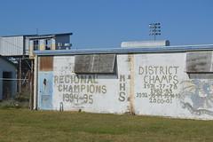 063 Forgotten Champs-Abandoned McCall Stadium