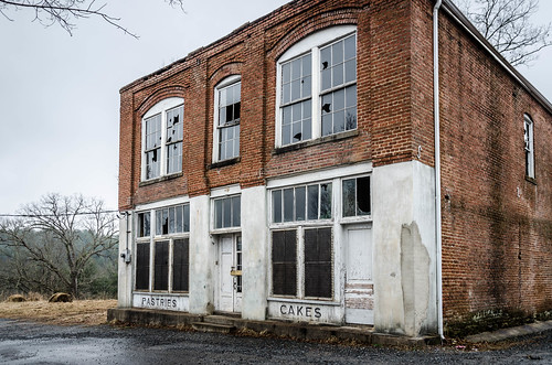 Henry River Mill Village-230