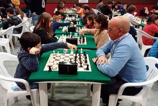 """Noicattaro. """"Scacchi a Capodanno…scacchi tutto l'anno"""" 2017 front"""