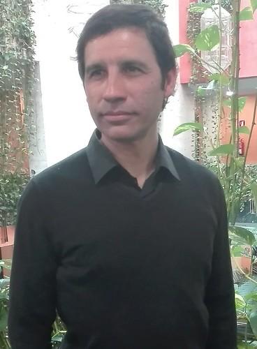 Juan Santamaría cantante
