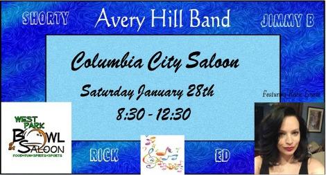 Avery Hill 1-28-17