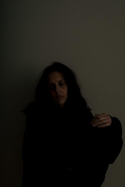 buscandome oscuridad rocioponcephoto rocio ponce fotografo barcelona fotografia
