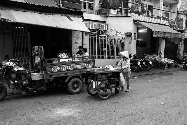 Saigon Street Life-2