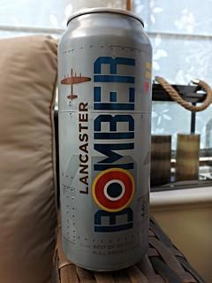 Marstons, Lancaster Bomber, England