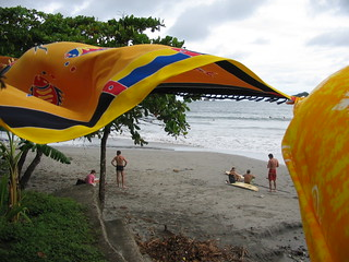 Beach Sarongs & Surfers | by sportyjac22