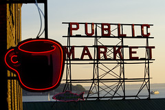 Seattle - Pike Place Market | by vincos