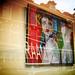 Now in KUNSTRAAM (Art Window):                     Terry van der Heide