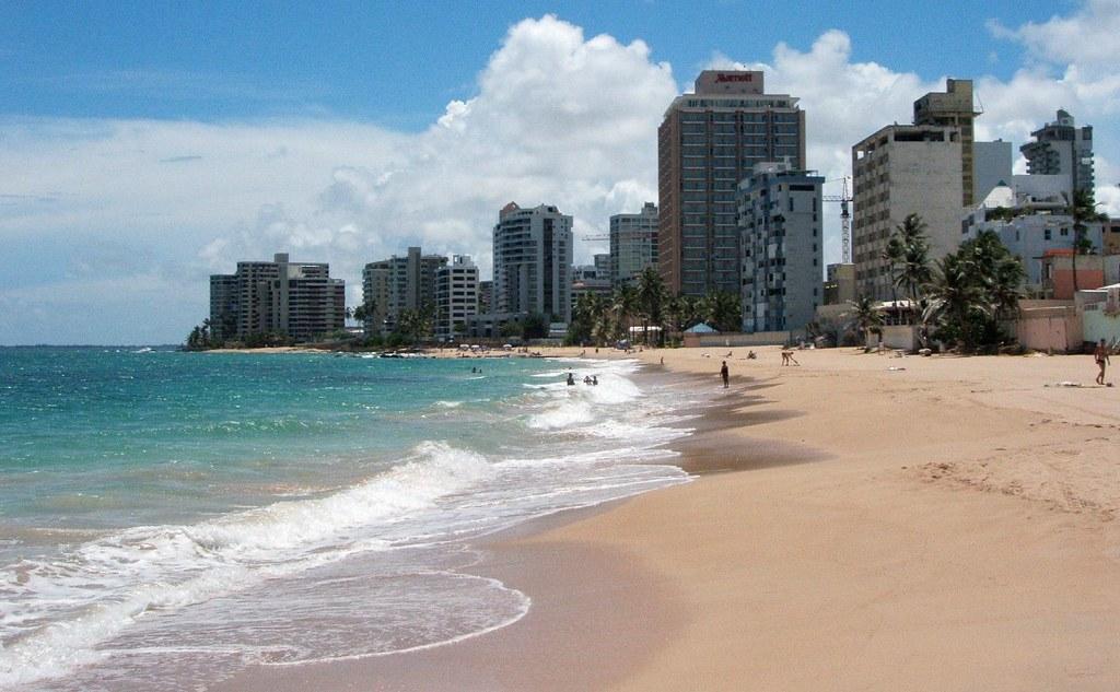 ... San Juan, PR Puerto Rico | 200V | (^_~) [MARK'N MARKUS] (~_^) | Flickr