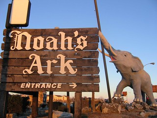 Noah's Ark | by Neato Coolville