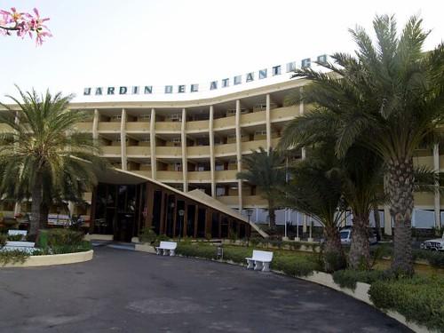 Hotel jardin del atlantico filip stankov flickr for Aparthotel jardin del atlantico