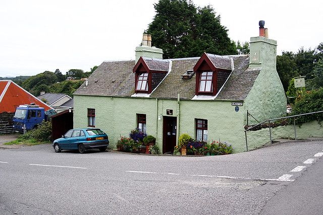 Ms Hoolie's Place | It's a wee B&B so you can go stay with