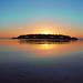 See-thru Island
