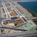 SFO: West field runways
