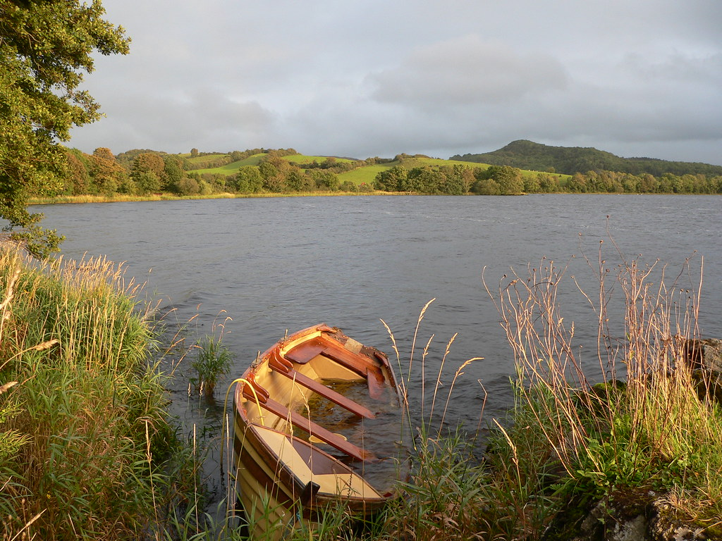 the lake isle of innisfree The lake isle of innisfree i will arise and go now, go to innisfree, and a small cabin build there, of clay and wattles made nine bean rows will i have there, a hive for the honey bee.
