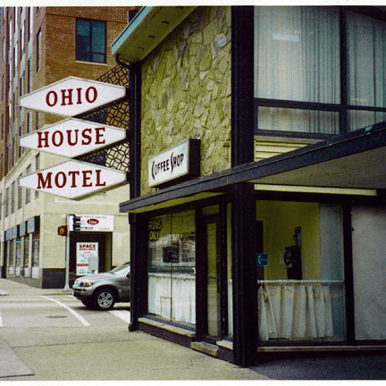 ohio house motel chicago | by highwaygirl67
