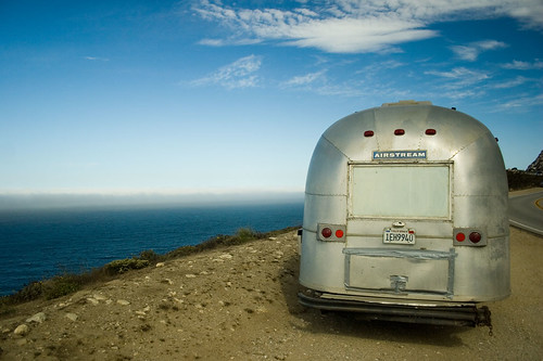 Airstream | by prawnpie