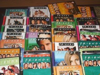 My f.r.i.e.n.d.s. collection | by {...Faith...}