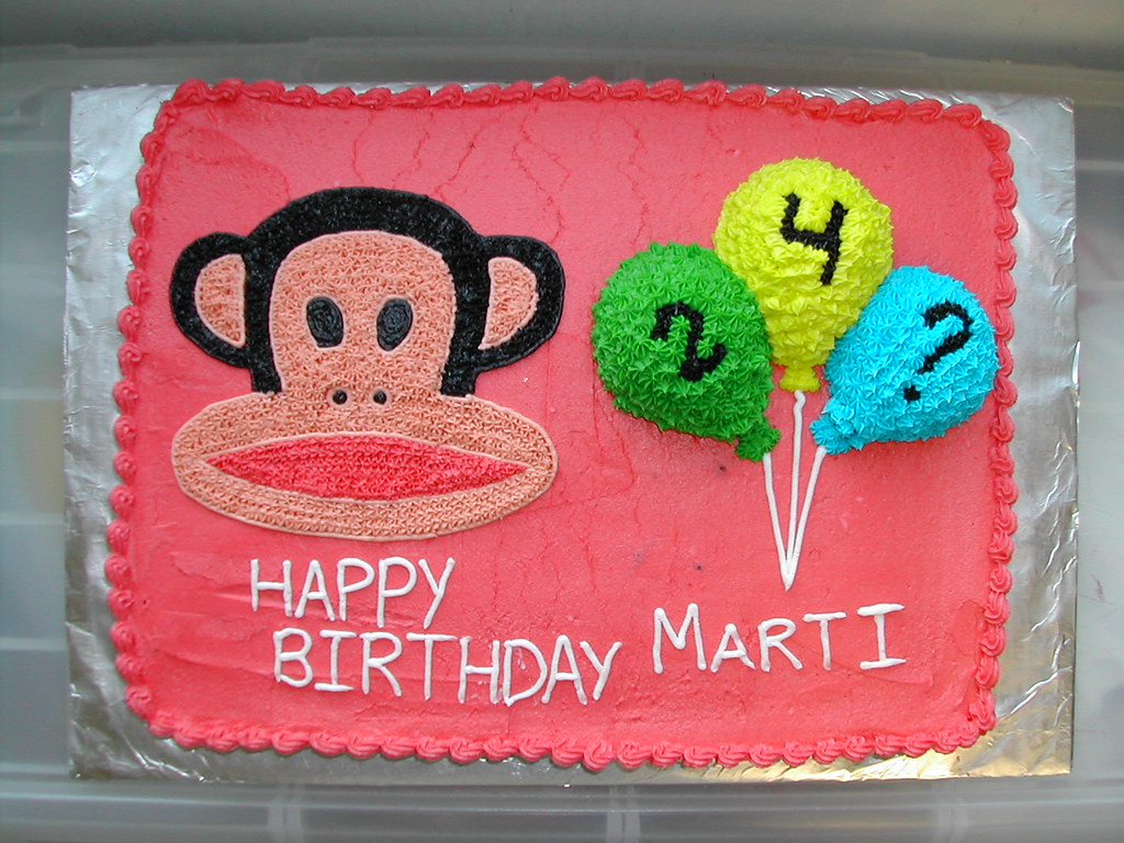 Happy Birthday Marti Happy Birthday Marti It S