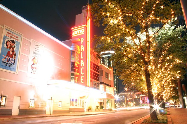 City lights movie theatre georgetown