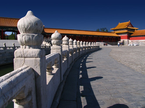 the FORBIDDEN CITY | by .jer.