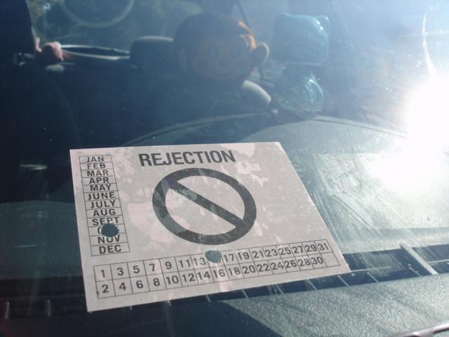 Car Inspection Va Near Me