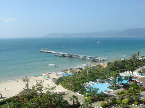 Island Bay Resort Tavernier