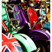 United Colours of Vespa