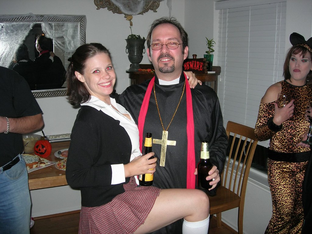 Catholic online dating bad