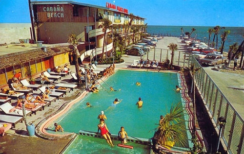 Hotels On The Beach In Biloxi Ms