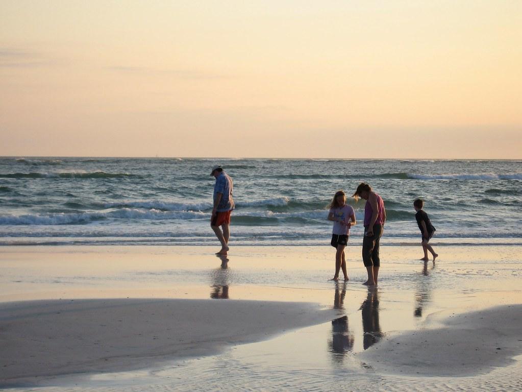 Crescent Beach Fl Hotels