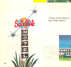 This is Cape Canaveral: Satellite Motel | by wardomatic